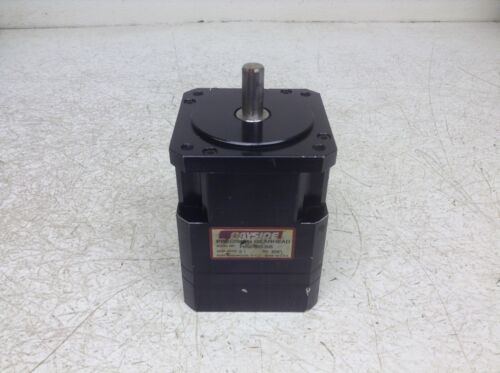 Parker Bayside PG90-005-008 5 to 1 Precision GearHead Gear Box 5:1 PG90005008