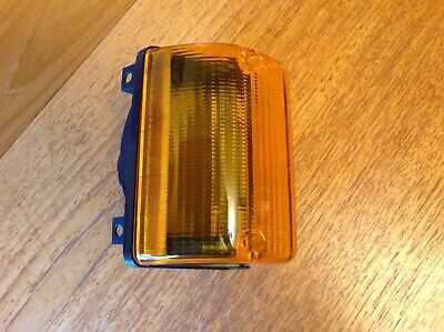 Ford granada mk1 R/H front indicator lamp, genuine Ford NOS.