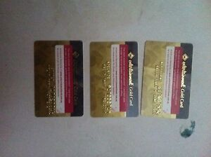 Entertainment gold cards Adelaide Sydney Melbournevouchers include Rosewater Port Adelaide Area Preview