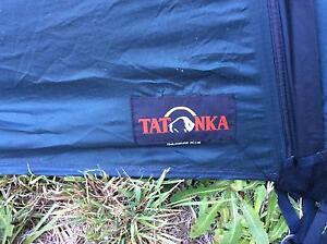 Tatonka Tent Monbulk Yarra Ranges Preview