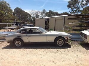 Datsun 260z x3 cars Williamstown Barossa Area Preview