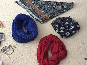 SCARVES FOR CHEAP