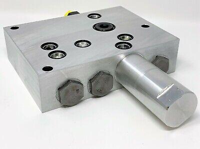 927189c91 Transmission Scheduling Valve Dresser Ih Wheel Loaders M10a Forklift