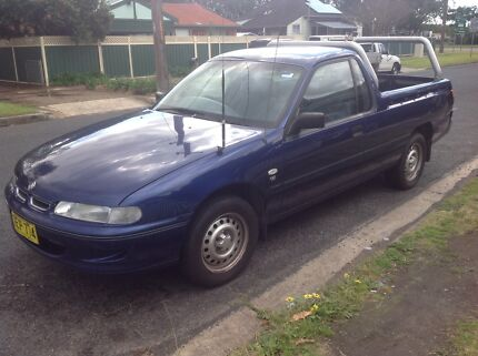 VS Holden Commodore Ute  Mayfield East Newcastle Area Preview
