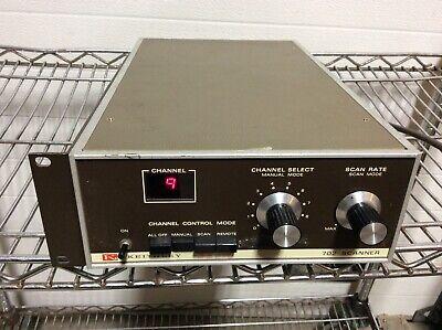 Keithley Instruments 702 Scanner Test Equipment