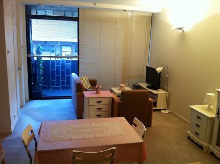 Cozy bedroom for rent near Melbourne Uni - Carlton