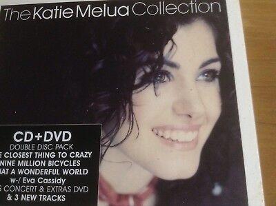 The Katy Melua Collection CD and DVD pack segunda mano  Embacar hacia Mexico
