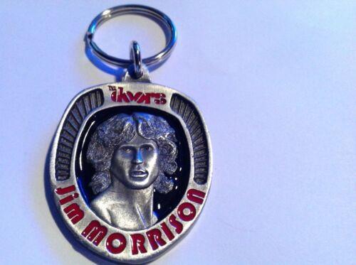 The doors. Jim Morrison.keychain.vintage 1996