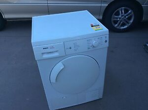 Bosch Condenser Dryer Thirroul Wollongong Area Preview