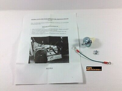 Generac Guardian Oem Generator Parts Oil Pressure Switch 0d9235bsrv