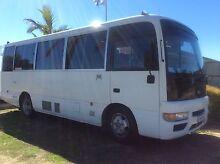 Nissan Civilian Bus / Camper / Motorhome South Lake Cockburn Area Preview