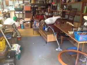 Garage Sale Harris street  Hackett  Sat 27 Aug 8.30-11.30 am Hackett North Canberra Preview