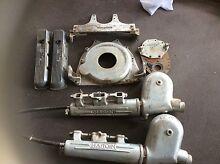 Hardin marine marinising  kit for Oldsmobile 330 - 425 engine Gilgai Inverell Area Preview