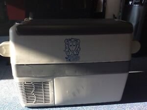 Brass monkey fridge/freezer. Warilla Shellharbour Area Preview