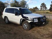 2013 Toyota LandCruiser GXL Wirrulla Streaky Bay Area Preview