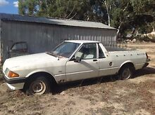 Ford Falcon ute complete or parts Bungendore Queanbeyan Area Preview