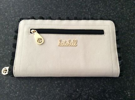 Kate Hill Wallet NEW