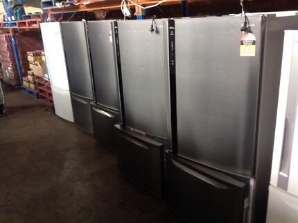 Fridge 554 litre Panasonic Condell Park Bankstown Area Preview