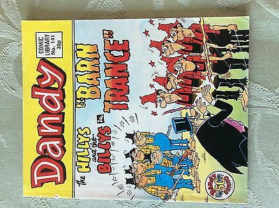 m17a9 comic dandy comic library no 141 hillys