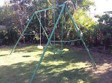 Hills Swing Set Wynnum Brisbane South East Preview