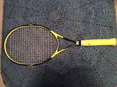 "Volkl Organix 10 295 G SUPER G Raquette De Tennis Grip Taille 4 1//4/"""
