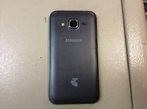 """Samsung Galaxy SM-G360 8GB 4.5"""" Mobile PHONE R28G91QMFJW UNLOCKED GREY"""