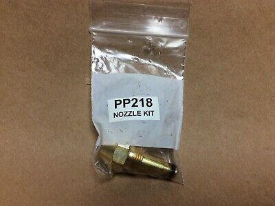 Pp218 Nozzle Kit For Kerosene Heaters New In Package