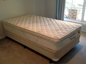King single ensemble bed with linen Wilberforce Hawkesbury Area Preview