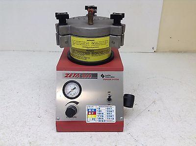 Loctite Zeta 1000 Dispense System Zeta1000