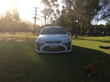 2010 ford fpv fg f6 ute Muswellbrook Muswellbrook Area Preview