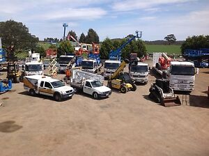 Equipment Hire Ballarat Central Ballarat City Preview