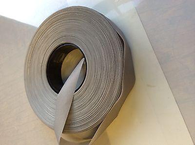 Waterproof seam repair tape for Goretex & Sympatex garments, 30mm Wide Seam
