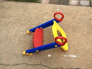 Toddler toilet trainer Shortland Newcastle Area Preview