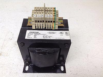 Dongan Es-10170.326 Transformer .500 Kva 500 Va Single Phase Es10170326
