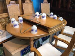 Dining Table and Chair Set #HFHGTA Newmarket ReStore