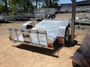 8x5 Flat Bed Trailer Not Chinese Taree Greater Taree Area Preview