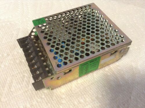 Cosel RMC15-1 Power Supply