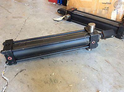 Rex Hanna Mt1 Mt12hcc3.25 Cylinder 17.00 Gal1g K08769701 24 Large New 199