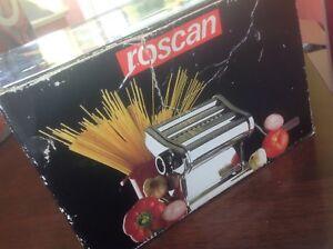 Machine à pâtes Roscan