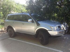 2011 Mitsubishi Challenger Wagon Coolum Beach Noosa Area Preview