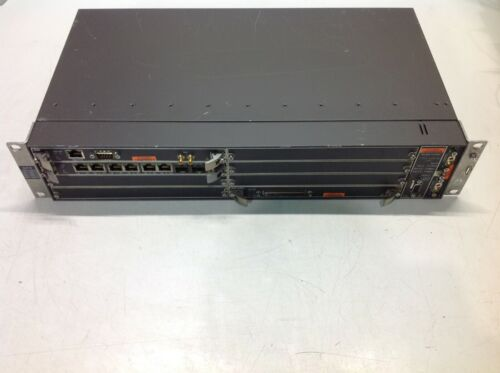 Alcatel-lucent 7705-sar-8 8-slot Network Wired Router (3he02773aaaa01)