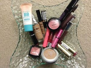 all in one makeup kit  ebay