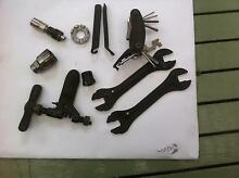 Assorted Bicycle Tools  + New & Used Spare Parts Dulwich Hill Marrickville Area Preview