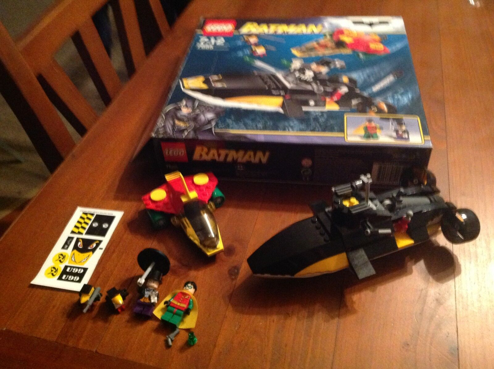 natrow2 Lego Collections