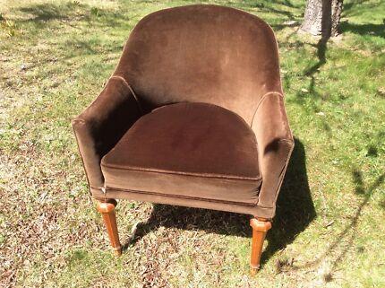 Comfy Armchair