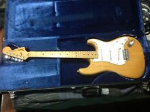 Fender Stratocaster USA 1975/76 Tingalpa Brisbane South East Preview