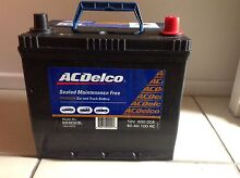 Car Battery Upper Caboolture Caboolture Area Preview