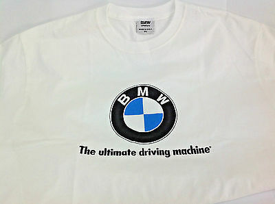 Bmw Lifestyle  Ultimate Driving Machine  Tee Shirt