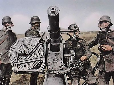 270 GERMAN WW1 PHOTOS CIGARETTE CARDS WELTKRIEG COMPLETE SET w/ RED BARON +WRAPS