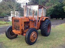 Tractor Moss Vale Bowral Area Preview